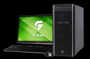 ツクモRyzen 5000シリーズ搭載モデル G-Gear
