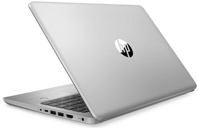 HP 340S G7の外観 背面
