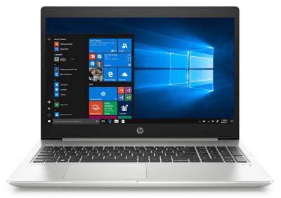 HP ProBook 450 G7の外観 正面