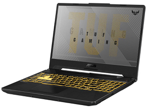 ASUS TUF Gaming F15 FX506LH (FX506LH-I7G1650)