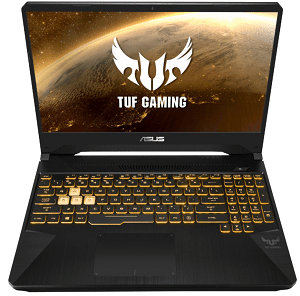 ASUS TUF Gaming FX505DT (FX505DT-R5G1650S)