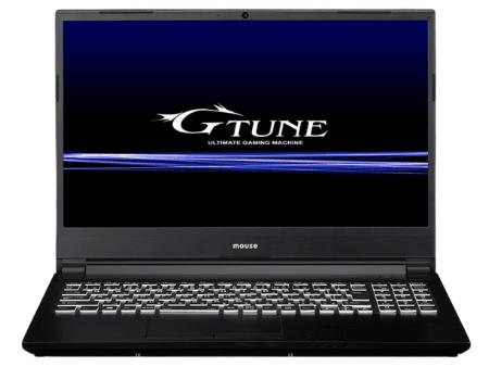 G-Tune E5