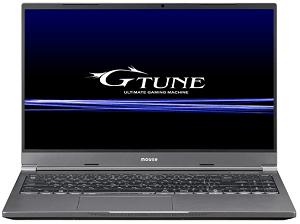 G-Tune E5-165