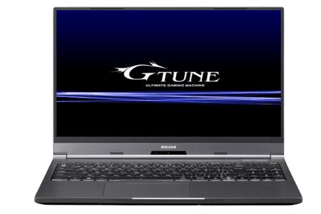 G-Tune E5-144の外観 正面