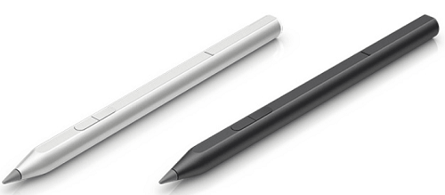 HP Spectre x360 13-aw2000に付属のアクティブペン