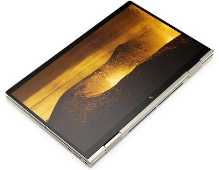 HP Envy x360 13(インテル) タブレットモード