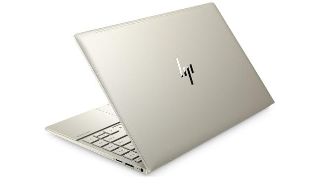 HP Envy 13-ba1000 背面