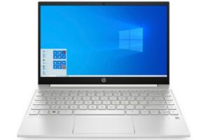 HP Pavilion 13-bb0000のレビュー・インテル第11世代CPU搭載で1.3㎏の軽量モデル