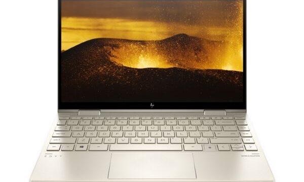 HP Envy X360 13-bd0000(インテル)のレビュー インテル第11世代CPU搭載モデル