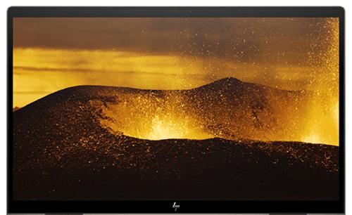HP Envy x360(インテル)のディスプレイ