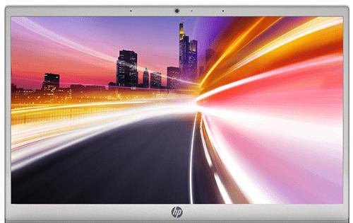 HP Pavilion 13-bb0000のディスプレイ