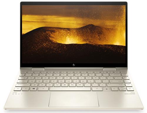 HP Envy x360 13-bd0000(インテル)正面