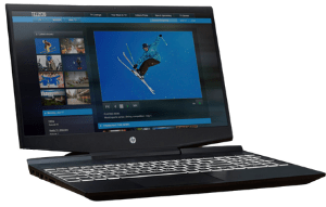 HP Pavilion Gaming 15(インテル)