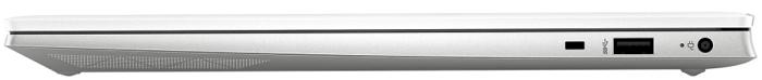 HP Pavilion 15-eg0000 右側面インターフェイス