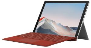 Surface Pro 7 +