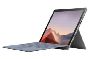 Microsoft Surface Pro 7のレビュー・コスパが悪いが・・・