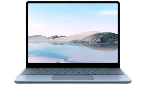 Microsoft Surface Laptop Goのレビュー・学生におすすめの軽量モデル