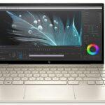 HP Envy 13-ba1000のレビュー・インテル11世代CPU搭載で8.5万円から!