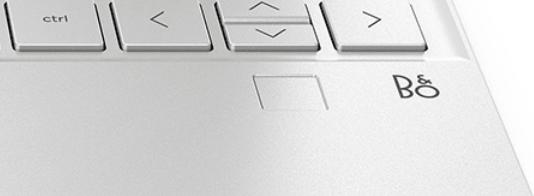 HP Pavilion 13-bb0000 指紋センサー