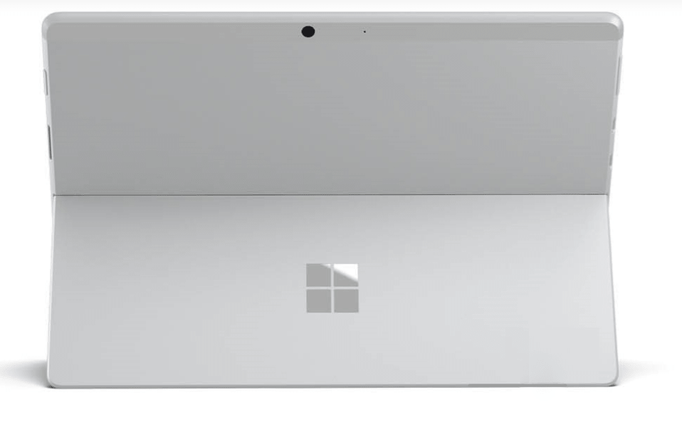 Surface Pro Xの背面