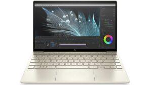 HP Envy 13-ba1000の実機レビュー・インテル11世代CPU搭載で9.3万円から!