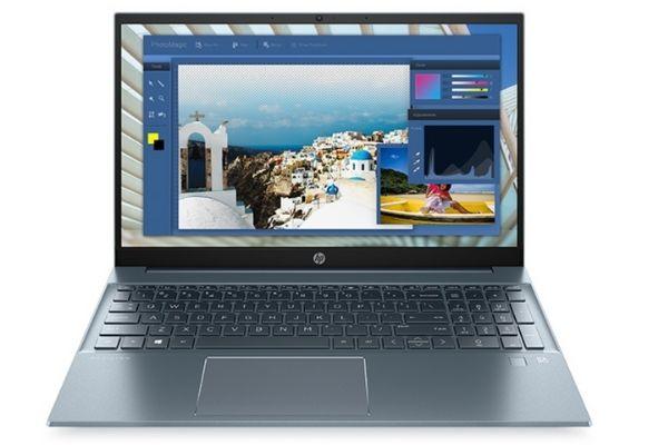 HP Pavilion 15-eg0000のレビュー・インテル11世代CPU搭載でより快適になった!