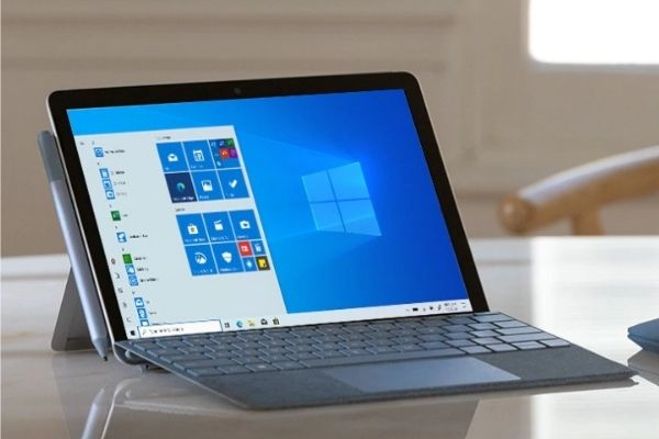 Surface Go 2 持ち運びが多い人におすすめの軽量機種