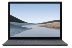 Surface Laptop 3 13.5インチ_15インチのレビュー