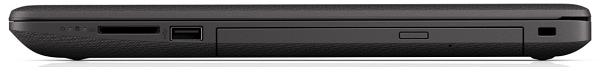 HP 250 G7 Refresh 閉じた状態の右側面