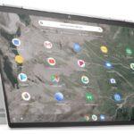 HP ChromeBook x360 13cのレビュー 13.5インチのハイスペックな2 in 1 PC