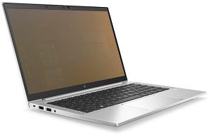 HP EliteBook 830 G7のディスプレイ Sure Viewオン
