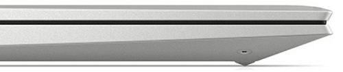 HP EliteBook x360 1040 G7 ディスプレイ」開閉部分