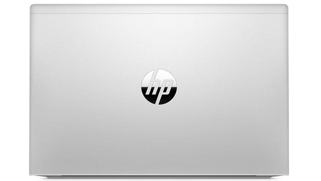 HP ProBook 635 Aero G8 天板