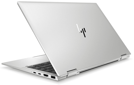 HP EliteBook x360 1040 G7 背面