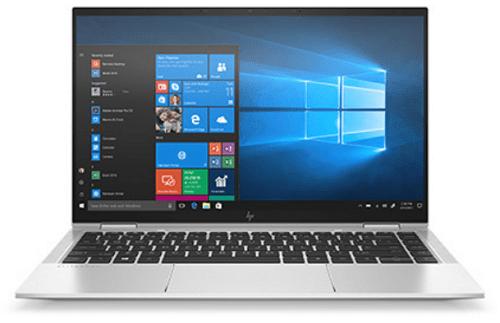 HP EliteBook x360 1040 G7 正面から