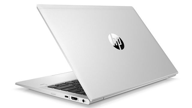 HP ProBook 635 Aero G8 背面