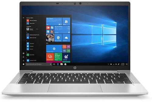 HP ProBook 635 Aero G7 正面