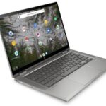 HP ChromeBook x360 14cのレビュー・14型2 in 1 PCで性能も高め