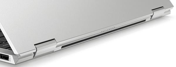 HP EliteBook x360 1040 G7の筐体