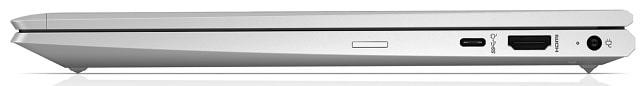 HP ProBook 635 Aero G8 右側面
