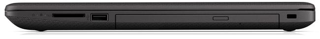 HP 250 G7 Refresh 右側面インターフェイス