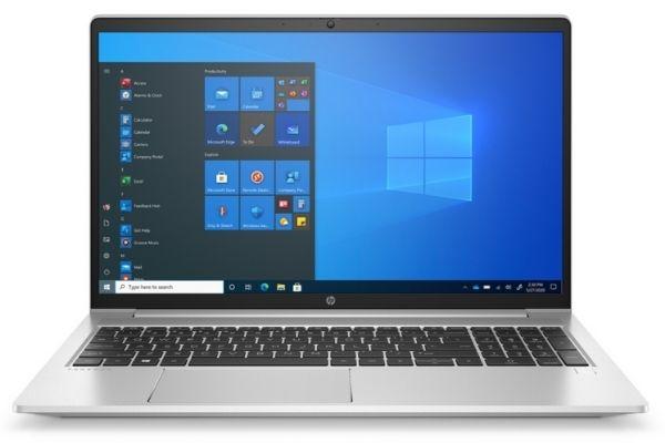 HP ProBook 450 G8のレビュー・11世代CPU搭載ビジネスノート