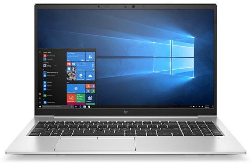 HP EliteBook 850 G7の外観 正面