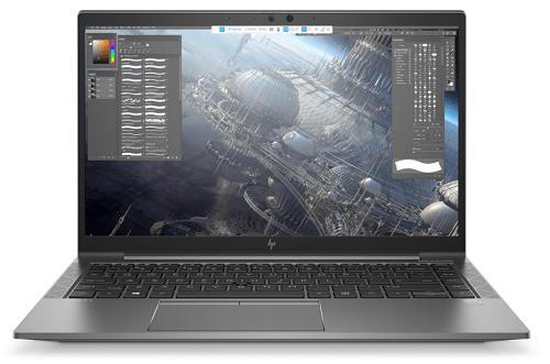 HP ZBook Firefly 14 inch G8の外観 正面