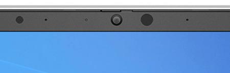 HP ProBook 650 G8のWebカメラとIRカメラ