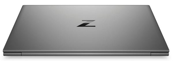 HP ZBook Firefly 15 G8 天板