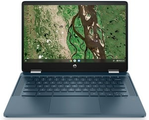 HP Chromebook x360 14b-cb0000