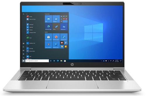 HP ProBook 430 G8 正面