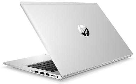 HP ProBook 650 G8 背面