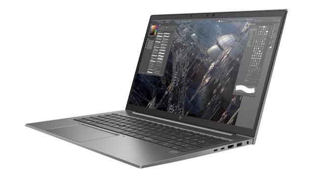 ZBook Firefly 15 G8のレビュー・4K UHDディスプレイにLTEも搭載可能なモバイルワークステーション